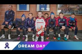 Dream Day May 2017